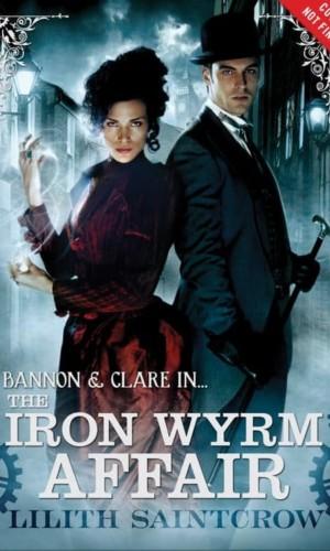 The Bannon & Clare Affairs