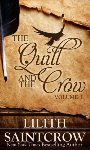 The Quill & the Crow