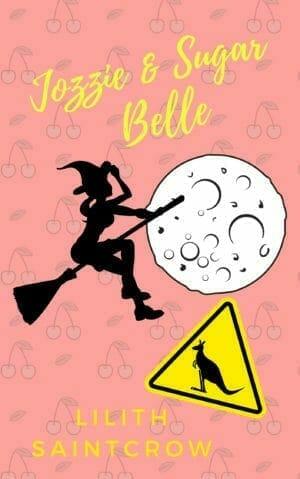 Jozzie & Sugar Belle